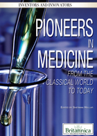 Pioneers in Medicine, ed. , v.