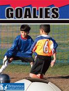Goalies