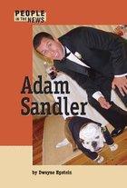 Adam Sandler, ed. , v.