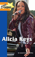 Alicia Keys, ed. , v.