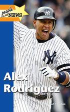 Alex Rodriguez, ed. , v.