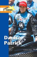 Danica Patrick, ed. , v.