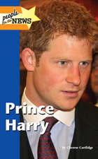 Prince Harry, ed. , v.