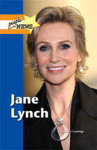 Jane Lynch, ed. , v.
