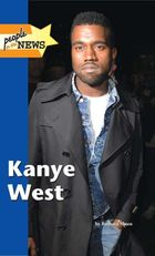 Kanye West, ed. , v.