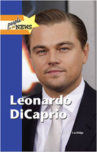 Leonardo DiCaprio, ed. , v.