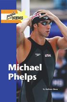 Michael Phelps, ed. , v.