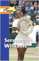 Serena Williams, ed. , v.