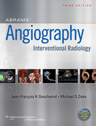 Abrams' Angiography, ed. 3