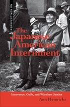 The Japanese American Internment, ed. , v.