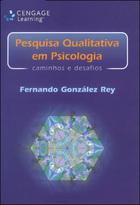 Pesquisa Qualitativa em Psicologia, ed. , v.