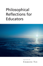 Philosophical Reflections for Educators, ed. , v.