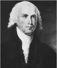 James Madison THE LIBRARY OF CONGRESS