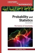 Probability and Statistics, ed. , v.