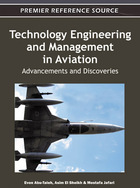 Technology Engineering and Management in Aviation, ed. , v.
