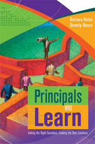 Principals Who Learn, ed. , v.