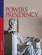 The Powers of the Presidency, ed. 4, v.