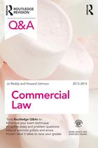 Commercial Law 2013–2014, ed. 7, v.