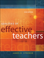 Qualities of Effective Teachers, ed. 2, v.