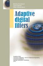 Adaptive Digital Filters