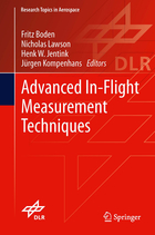 Advanced In-Flight Measurement Techniques