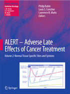 ALERT • Adverse Late Effects of Cancer Treatment, v. 2