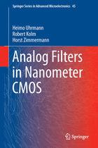 Analog Filters in Nanometer CMOS, ed. , v.