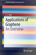 Applications of Graphene, ed. , v.