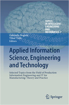 Applied Information Science, Engineering and Technology, ed. , v.