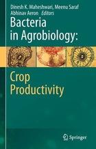 Bacteria in Agrobiology, ed. , v.