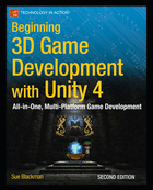 Beginning 3D Game Development with Unity 4, ed. 2, v.