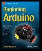 Beginning Arduino, ed. 2, v.