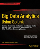 Big Data Analytics Using Splunk, ed. , v.