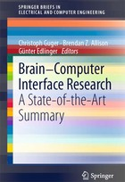 Brain-Computer Interface Research, ed. , v.