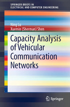 Capacity Analysis of Vehicular Communication Networks, ed. , v.