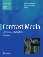 Contrast Media, ed. 3, v.