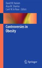 Controversies in Obesity, ed. , v.