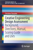 Creative Engineering Design Assessment, ed. , v.