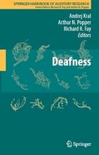 Deafness, ed. , v.