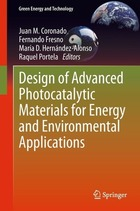 Design of Advanced Photocatalytic Materials for Energy and Environmental Applications, ed. , v.