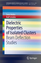 Dielectric Properties of Isolated Clusters, ed. , v.