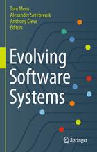 Evolving Software Systems, ed. , v.