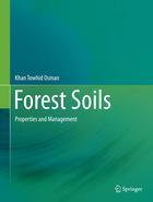Forest Soils, ed. , v.