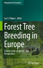 Forest Tree Breeding in Europe, ed. , v.
