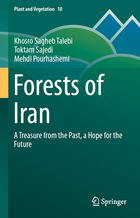 Forests of Iran, ed. , v.
