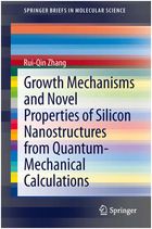 Growth Mechanisms and Novel Properties of Silicon Nanostructures from Quantum-Mechanical Calculations, ed. , v.