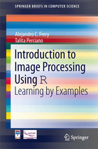 Introduction to Image Processing Using R, ed. , v.