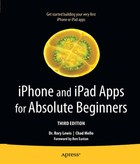 iPhone and iPad Apps for Absolute Beginners, ed. 3, v.