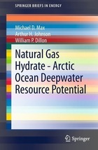 Natural Gas Hydrate - Arctic Ocean Deepwater Resource Potential