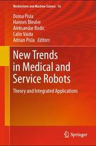 New Trends in Medical and Service Robots, ed. , v.
